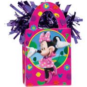Ballon Gewicht Tüte Minnie Mouse 156gr