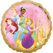 Standard Disney Princess One upon a time Folienballon S60 verpackt