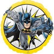 Standard Batman Folienballon S60 verpackt