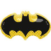 SuperShape Batman Folienballon P38 verpackt