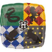Standard Harry Potter Folienballon S60 verpackt