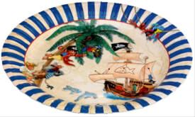 Partyteller Capt'n Sharky Ed. III (8 St.)