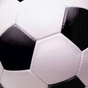 16 Servietten Soccer 33 x 33 cm