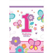 Tischdecke Sweet Birthday Girl