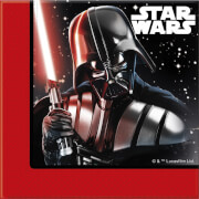 Star Wars Servietten 33x33cm 20 Stück