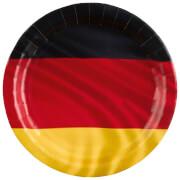 Teller Deutschland
