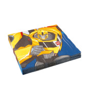 20 Servietten Transformers RID 33 x 33 cm