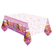 Tischdecke Pink Paw USA 137 x 274 cm