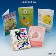 Depesche 5589 Anlässe für Kartentruhe