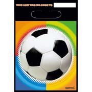 8 Partytüten Championship Soccer