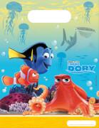 Disney Findet Dorie Partytüten 6 Stück