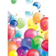 8 Partytüten Balloons