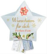 Wunscherfüller - Ein Weihnachtsstern für
