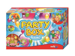Noris Party Box