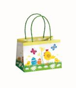 Tragetasche Easter Walk Mini