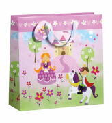 Tragetasche Maxi - Lovely Princess