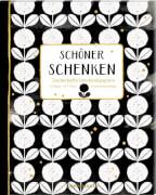 Geschenkpapier-Buch Schöner schenken - All about black&white