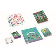 Geschenkboxen: Violette