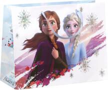 Tragetasche Maxi FRO 2 Elsa & Anna <br>Größe B335 x T135 x H260mm