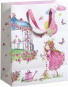 Tragetasche Lovely Princess Maxi