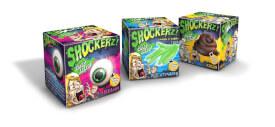 377/40004 Shockerz-Tiere und Gegenstände zum Ekeln
