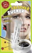 Scherzartikel ''Falscher Zucker''