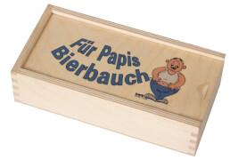 Papies Bierbauch