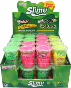 Slimy Mini Original Horror Becher - 80 g
