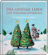 Adventskalender enderbuch: Das geheime Leben der Weihnachtsbäume