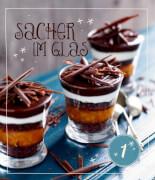 Meine kleine Chocolaterie, Tisch-Adventskalender