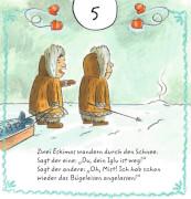 Die Schlitten-Entführung, Zettel-Adventskalender