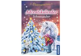 Kosmos Sternenschweif Adventskalender (Buch)