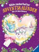 Ravensburger 44447 Mein zauberhafter Adventskalender