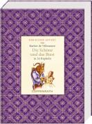 Der kl. Advent: Die Schöne und das Biest in 24 Kapiteln