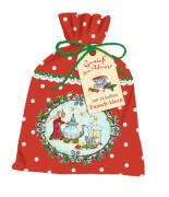Genieß den Advent! Mit 24 heißen Tee/Punsch-Ideen (Säckchen)