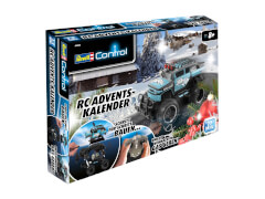Adventskalender RC-Truck