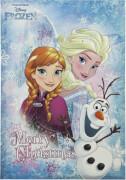 Disney Frozen - Die Eiskönigin Adventskalender