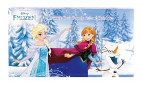 Disney Frozen - Die Eiskönigin Beauty Adventskalender