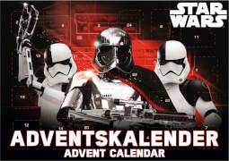 Star Wars: Episode 8 Adventskalender