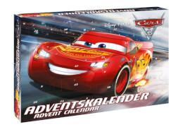 Cars Adventskalender