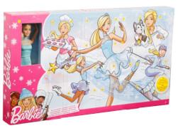 Adventskalender Barbie