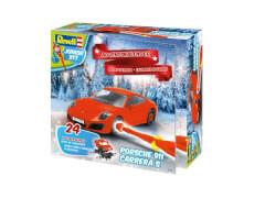 REVELL Adventskalender Porsche 911