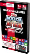 AK Match Attax Adventskalender 2019