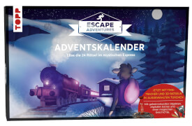 Adventskal. Escape Adv.Expr.