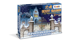 Adventskalender Escape / Exit Game