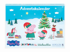 PeppaŽs Adventskalender