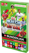 Topps Match Attax Adventskalender 2020