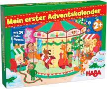 HABA Mein erster Adventskalender ? Auf dem Weihnachtsmarkt