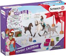 Schleich 98270 Horse Club Adventskalender 2021