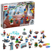 LEGO® Marvel Super Heroes™ 76196 Avengers Adventskalender